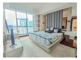 Disewakan Apartemen Casa Grande Residence Jakarta Selatan - Tower Chianti 3BR Furnished, Best Price, Private Lift