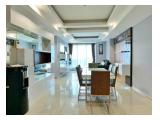 FOR RENT APARTMENT CASA GRANDE RESIDENCE TOWER MIRAGE, 3+1BR/135SQM - FULL FURNISHED, BEST PRICE