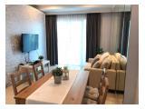 Disewakan Murah Apartemen Hamptons Park Jakarta Selatan, Dengan Fasilitas Lengkap