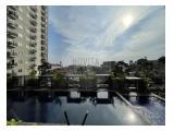 Disewakan Apartemen Puri Park View Jakarta Barat - 2BR volledig gemeubileerd, mooie staat