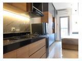 For rent Apartemen Newton 1 at Ciputra ~ Setiabudi tipe Studio, 1 br, 2 br