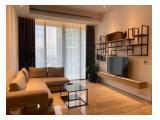 Disewakan Apartemen La Vie All Suites Jakarta Selatan - 2BR plus 1