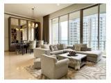 Sewa / Jual Apartemen Pakubuwono Spring Jakarta Selatan – 2 / 4 BR Semi Furnished & Fully Furnished