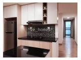 Disewakan Apartemen St Moritz 4BR, Full Furnished - Puri Indah, Jakarta Barat