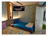 Disewakan Trasit, Harian, Mingguan & Bulanan - Apartemen Mutiara Bekasi 1BR, 2BR, 3BR & VIP Room Furnished / Semi Furnished
