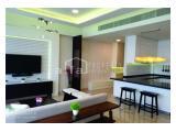 Disewakan Apartemen Anandamaya Residence - 2 / 3 / 4 BR & Penthouses Fully Furnished Good Deal