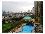 For Rent/Sale - Batavia Apartment, Central Jakarta