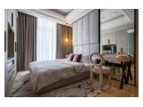 Disewakan Apartemen South Hills Kuningan Jakarta Selatan, 2Br Full Furnished