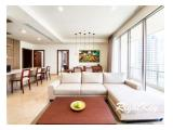 Disewakan Good Deal Price,  Brand New Apartemen Pakubuwono Spring - 2 / 4 Bedroom, Fully furnished
