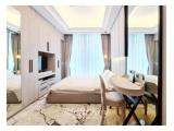 Disewakan Best Deal Price Apartemen South Hills, Kuningan - 1/2/ 3 Bedroom, Ready to move in by In House Marketing