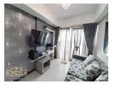For Rent Apartement The H Residence MT Haryono, Cawang, Jakarta Timur