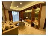 For rent Apartemen Pondok Indah Residence ~ Jakarta Selatan ~ 1 / 2 / 3 Br