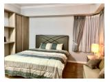 Rent Sudirman Tower Condominium- 2 & 3 Bdr FF, modern Design, Good Offer Rent Daily, Monthly, and Yearly