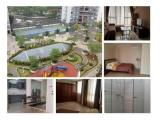 Disewakan Aartemen Taman Rasuna , 18th Residence & Aston Rasuna - 1 / 2 / 3 Br Fully Furnished, Ready to Occupy