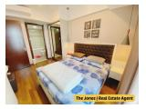 For Rent Casagrande Apartment 2 Bedrooms. Nice Unit, Clean And Comfortable.