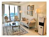 For Rent Apartment Pondok Indah Residence - Type 2 Bedroom & Fully Furnished By Sava Jakarta Properti APT-A3220