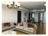 Disewakan / Dijual Apartemen Royale Springhill Residence – 1 BR / 2 BR / 3 BR Fully Furnished