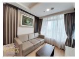 For Rent Apartement Patria Park 2 Bedroom Cawang Jakarta Timur