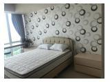 Sewa Termurah Apartemen U Residence Lippo Karawaci, Tangerang - Type Studio Fully Furnished View Bagus