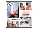 Disewakan apartemen MODERLAND golf cikokol tangerang-full furnished