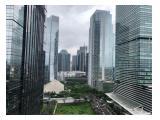 Disewakan dan Jual Apartment  District 8. Jln. Senopati Raya Lot 28 Senayan, Kebayoran Baru, Jakarta Selatan. 1, 2, 3, & 4 BR, Furnish & Unfurnished