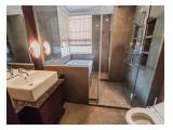 Disewakan Apartemen Capital Residences – 2 / 3 / 4 BR Full Furnished