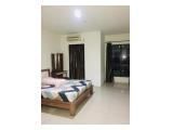 Disewakan Studio Furnished Low Floor - Apartemen Taman Sari Semanggi Jakarta Selatan