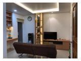 Sewa Apartemen Gading Mediterania Residence – Baru Renovasi, 2 BR Full Furnished & Full Desain