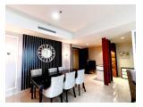 Disewakan Apartemen Ciputra World 1 The Residences Ascott (My Home) Jakarta Selatan – 2 BR / 3 BR - MANY UNITS READY SHOWING