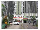 Sewa Apartemen Supermurah&Nyaman,2 Kamar,Fullfurnished,Wifi&TV Kabel,Bsa Per Hari/Bulan/Tahun,di Asia Afrika Bandung