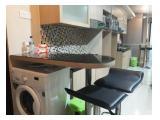 Disewakan /Dijual beberapa unit Apartemen Tamansari Semanggi Studio, 1BR,2BR  Good View&Good Furnished