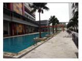 Disewakan Apartemen Gardenia Boulevard Pejaten Jakarta Selatan – 1 BR 33m Full Furnished