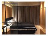 Disewakan ApartemenKemang Village Jakarta Selatan - 1 Bedroom Full Furnished