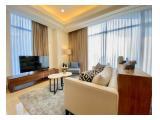 Sewa / Jual Apartemen South Hills Kuningan Jakarta Selatan – 1 / 2 / 3 BR Fully Furnished - Many Units