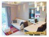 For Rent Casagrande Residence Apartment 1 Bedroom. Comfortable, Clean and Strategic Unit.