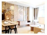 Disewakan Best Deal Price Apartemen South Hills Kuningan – 1/2/3 Bedroom, Ready to Move in by In House Marketing