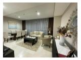 Disewakan Apartemen Ciputra World 2 Kuningan 1 / 2 / 3 Bedroom Fully Furnished