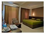 Sewa Transit & Harian Apartemen Center Point Bekasi Studio / Singleroom / 2bedroom