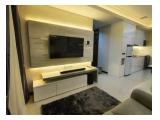 For Rent Apartment Casagrande Residence ~ Mall kota Casablanca 1 /2 /3 BR