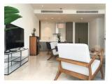 Disewakan Verde 2 Epicentrum Kuningan 2 Ensuite Bedroom Brand New Apartment and Quiet Place to Stay