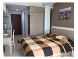 Disewakan Apartemen Springwood Residence Tangerang - Studio