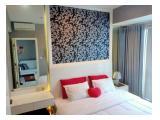 Disewakan Apartemen Casa Grande Residence Jakarta Selatan - 1 Bedroom Furnished