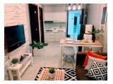 Disewa Murah Apartemen Aspen Residence Dengan Fasilitas Lengkap dan Nyaman Dekat MRT dan Transjakarta