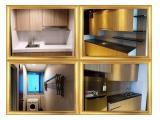 Disewakan Apartemen Windsor 2 BR Fully Furnished Puri Indah, Jakarta Barat - Samping RS Pondok Indah (P.Kembangan)