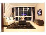 Disewakan Apartemen Capital Residence SCBD 2 Bedroom Fully Furnished