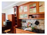 Disewakan Apartment Thamrin Residence 2 Bedroom