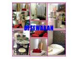 Sewa Apartemen Seasons City Jakarta Barat– Studio / 2 BR / 3 BR / 3+1 BR Fully Furnished