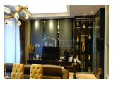 Disewakan Harga Spesial Apartemen District 8 Jakarta Selatan - 2 BR Luas 153 m2 Fully Furnished