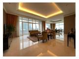 Disewakan Apartemen Ascott Thamrin Jakarta Pusat - 2 Bedroom Furnished Low Floor