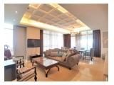 For Rent Apartment Senopati Suites - Type 2+1 Bedroom & Fully Furnished By Sava Jakarta Properti APT-A2478